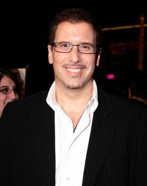 Richard LaGravenese at the premiere of &quot;P.S. I Love You.&quot;